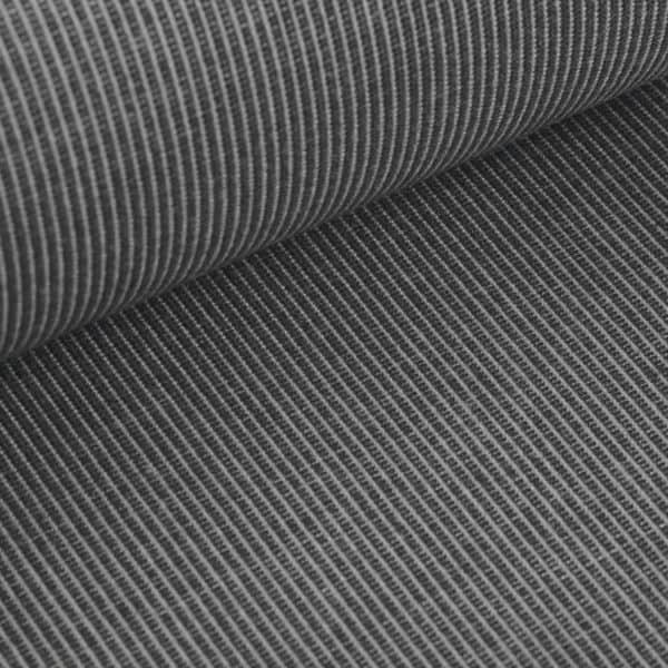 Docril Colours 676 Dark Grey Tweed