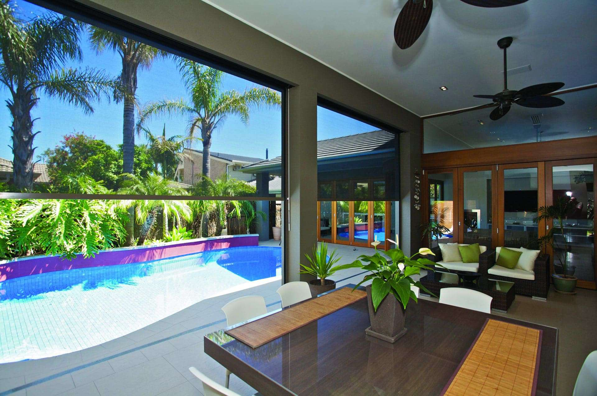 Photo of Zipscreen Awnings & Outdoor Blinds