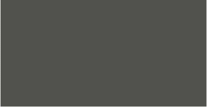 Zipscreen Aluminium colour Woodland Grey