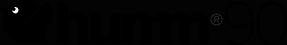 Humm90 Logo